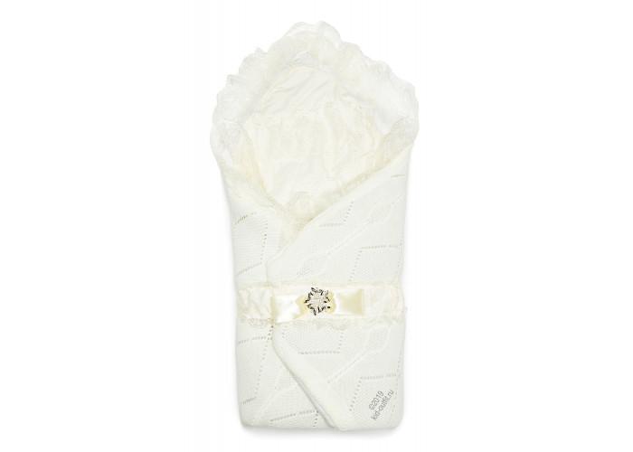 Купить Комплект на выписку «Ангелок» (молочный) в интернет магазине в Москве